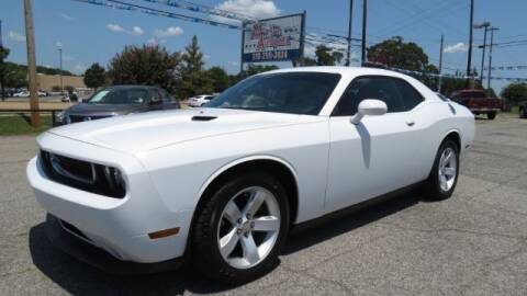 2013 Dodge Challenger for sale at Minden Autoplex in Minden LA