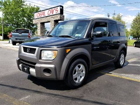 2003 Honda Element for sale at I-DEAL CARS in Camp Hill PA