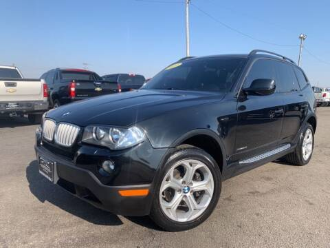 2010 BMW X3 for sale at Superior Auto Mall of Chenoa in Chenoa IL