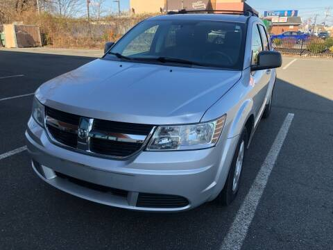 2009 Dodge Journey for sale at MAGIC AUTO SALES in Little Ferry NJ