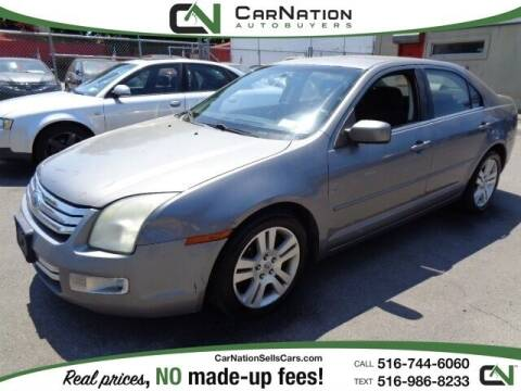 2006 Ford Fusion for sale at CarNation AUTOBUYERS, Inc. in Rockville Centre NY