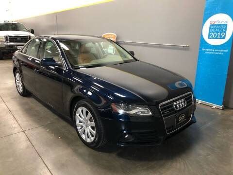 2011 Audi A4 for sale at Loudoun Motors in Sterling VA