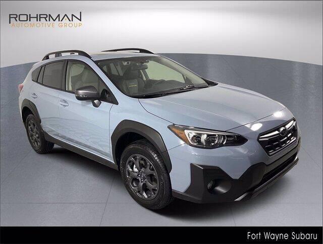 2021 Subaru Crosstrek for sale in Fort Wayne, IN