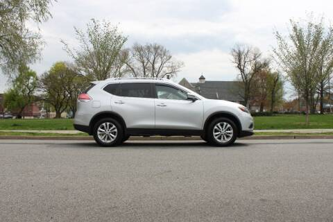 2016 Nissan Rogue for sale at Lexington Auto Club in Clifton NJ