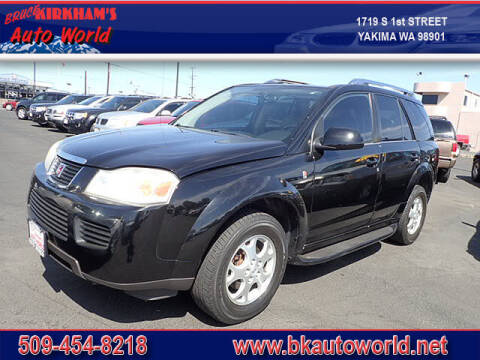 2006 Saturn Vue for sale at Bruce Kirkham Auto World in Yakima WA