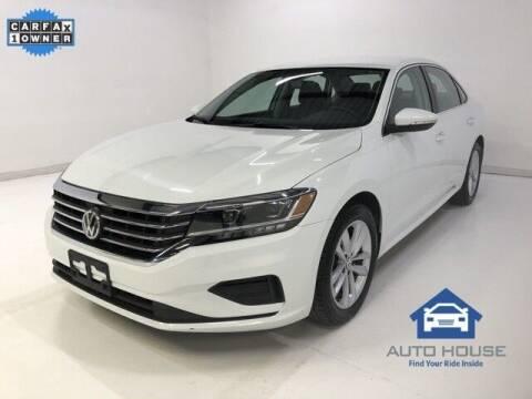 2020 Volkswagen Passat for sale at Autos by Jeff in Peoria AZ
