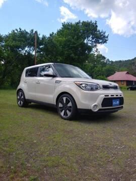 2015 Kia Soul for sale at Valley Motor Sales in Bethel VT