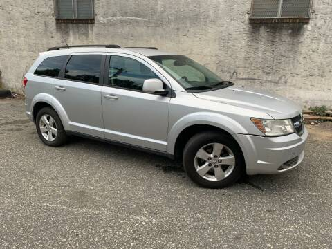2010 Dodge Journey for sale at KOB Auto Sales in Hatfield PA