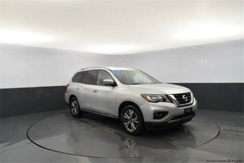 2019 Nissan Pathfinder for sale at Tim Short Auto Mall in Corbin KY