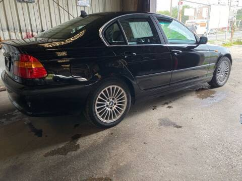 2003 BMW 3 Series for sale at Philadelphia Public Auto Auction in Philadelphia PA