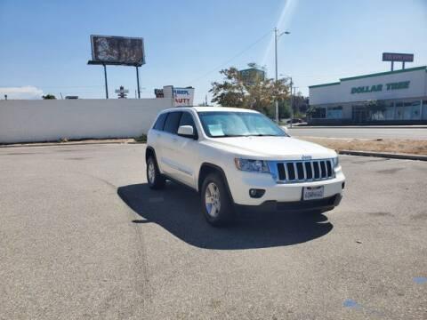 2012 Jeep Grand Cherokee for sale at Silver Star Auto in San Bernardino CA
