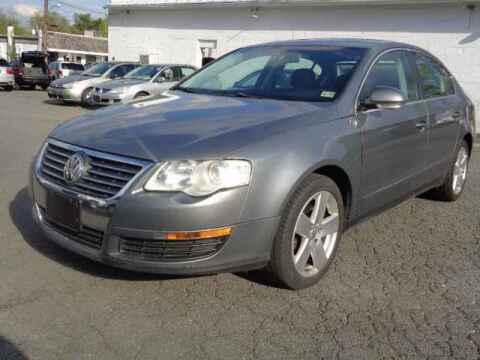 2008 Volkswagen Passat for sale at Purcellville Motors in Purcellville VA