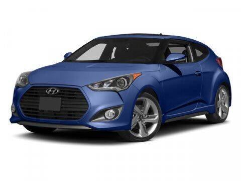 2013 Hyundai Veloster for sale at Jeremy Sells Hyundai in Edmunds WA