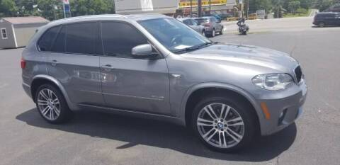 2013 BMW X5 for sale at Elite Auto Brokers in Lenoir NC