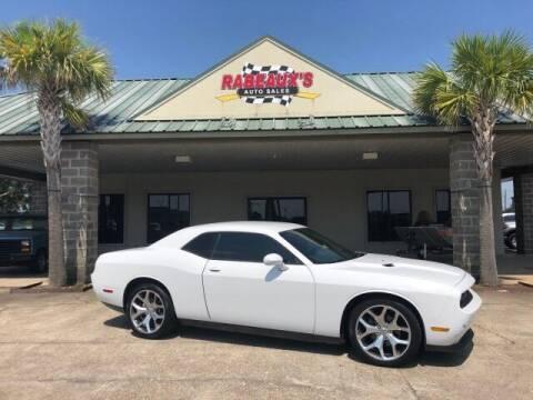 2014 Dodge Challenger for sale at Rabeaux's Auto Sales in Lafayette LA