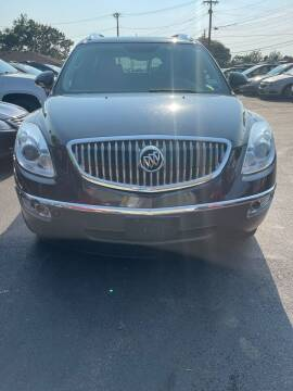 2008 Buick Enclave for sale at Right Choice Automotive in Rochester NY