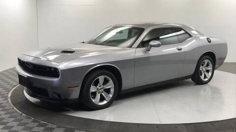 2015 Dodge Challenger for sale at Stephen Wade Pre-Owned Supercenter in Saint George UT