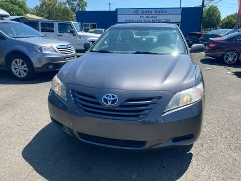 2008 Toyota Camry for sale at JZ Auto Sales in Happy Valley OR
