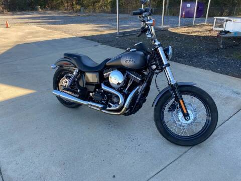 2017 Harley-Davidson FXDB for sale at Michael's Cycles & More LLC in Conover NC