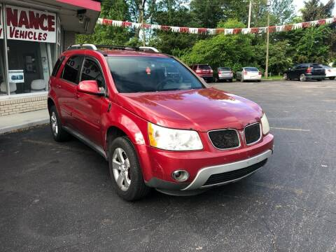 2006 Pontiac Torrent for sale at Right Place Auto Sales in Indianapolis IN