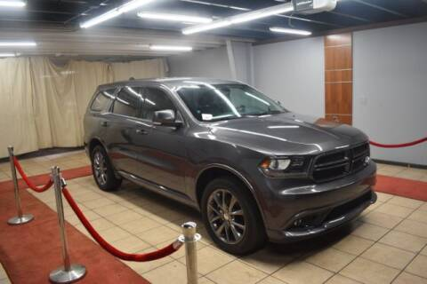 2017 Dodge Durango for sale at Adams Auto Group Inc. in Charlotte NC
