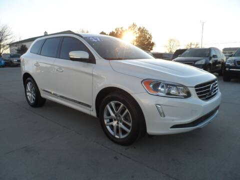 2017 Volvo XC60 for sale at America Auto Inc in South Sioux City NE