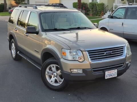 2006 Ford Explorer for sale at Gold Coast Motors in Lemon Grove CA