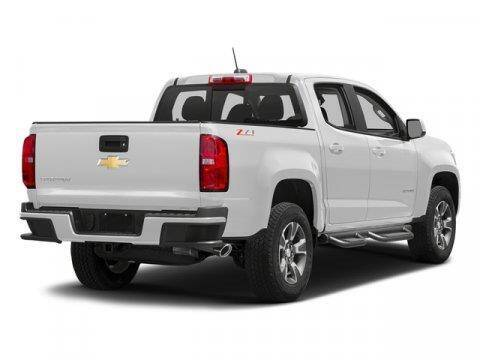 2018 Chevrolet Colorado for sale at CU Carfinders in Norcross GA