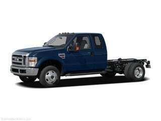 2010 Ford F-350 Super Duty for sale at Mann Chrysler Dodge Jeep of Richmond in Richmond KY