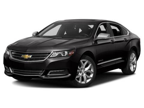 2014 Chevrolet Impala for sale at Sundance Chevrolet in Grand Ledge MI