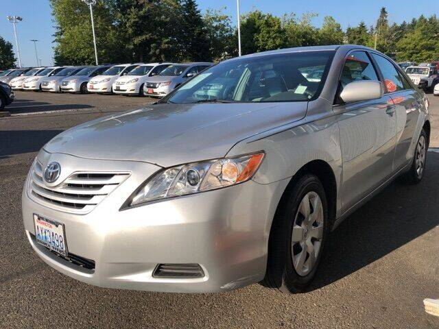 2007 Toyota Camry for sale at Autos Only Burien in Burien WA