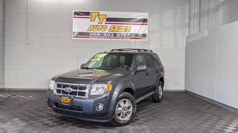 2009 Ford Escape for sale at TT Auto Sales LLC. in Boise ID