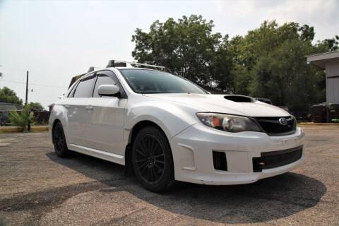 2011 Subaru Impreza for sale at PMC Automotive in Cincinnati OH