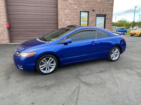 2008 Honda Civic for sale at CarNu  Sales in Warminster PA