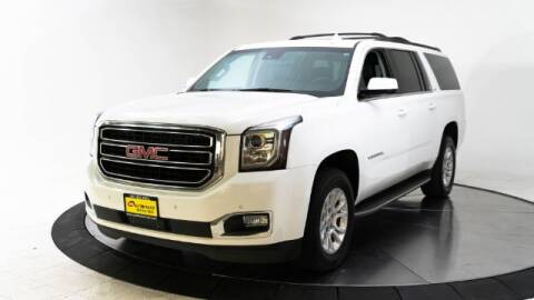2015 GMC Yukon XL for sale at AUTOMAXX MAIN in Orem UT