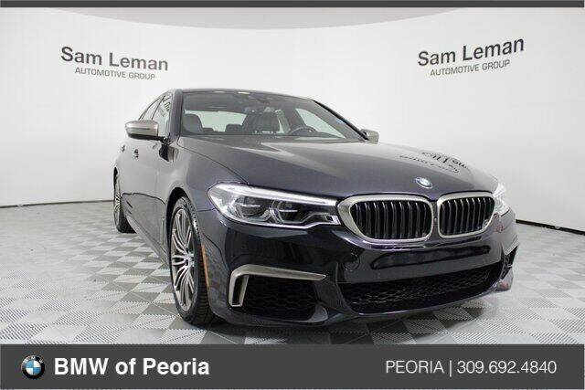 Used Bmw 5 Series For Sale In Bloomington Il Carsforsale Com