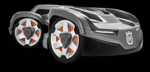 2020 Husqvarna 435X AWD