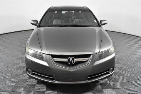 2008 Acura TL for sale at Southern Auto Solutions - Georgia Car Finder - Southern Auto Solutions-Jim Ellis Mazda Atlanta in Marietta GA
