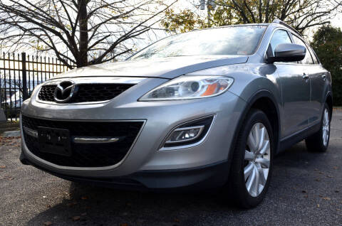 2010 Mazda CX-9 for sale at Wheel Deal Auto Sales LLC in Norfolk VA