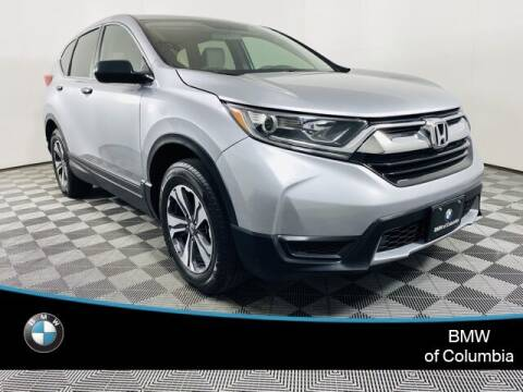 2017 Honda CR-V for sale at Preowned of Columbia in Columbia MO