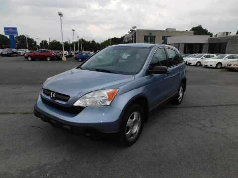 2009 Honda CR-V for sale at Paniagua Auto Mall in Dalton GA