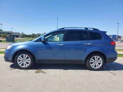 2008 Subaru Tribeca for sale at Dakota Auto Inc. in Dakota City NE