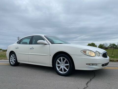 2006 Buick LaCrosse for sale at ILUVCHEAPCARS.COM in Tulsa OK