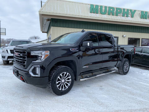2019 GMC Sierra 1500 for sale at Murphy Motors Next To New Minot in Minot ND