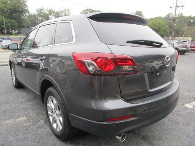 2015 Mazda CX-9 Touring 4dr SUV - Gainesville GA
