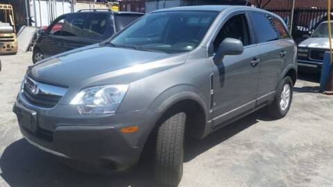 2008 Saturn Vue for sale at Gus Auto Sales & Service in Gardena CA