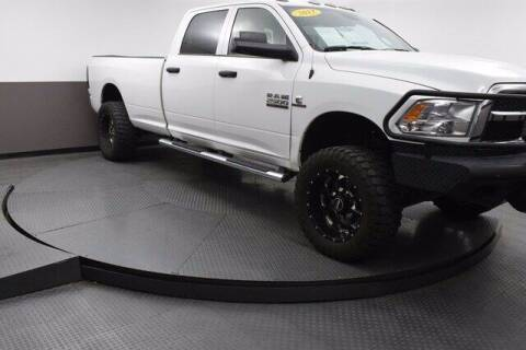 2017 RAM Ram Pickup 2500 for sale at Hickory Used Car Superstore in Hickory NC