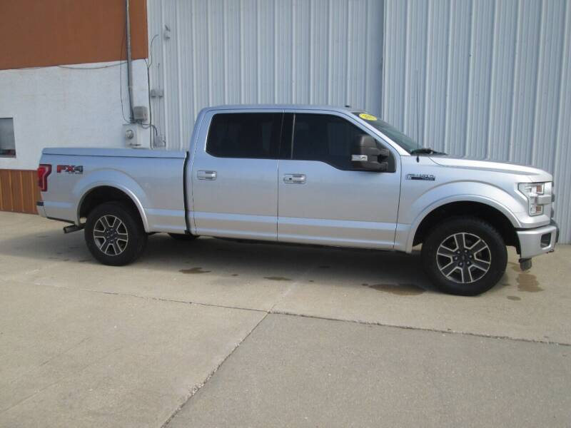 2015 Ford F-150 for sale at Parkway Motors in Osage Beach MO