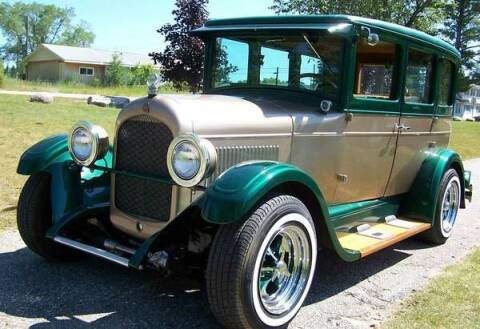 1927 Chrysler 50 for sale at Haggle Me Classics in Hobart IN