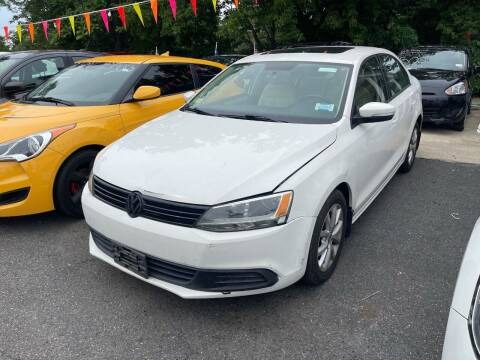 2012 Volkswagen Jetta for sale at BUY RITE AUTO MALL LLC in Garfield NJ